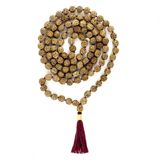 Essential Praying Mala Beads