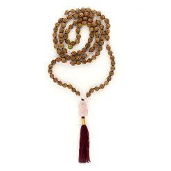 Love Mala Beads