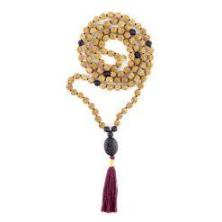 Strength Mala Beads
