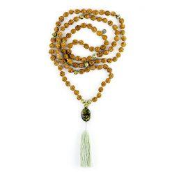 Healing Mala Beads